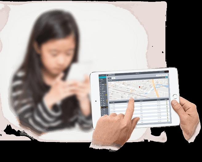 parental-control-app-monitoring-a-child